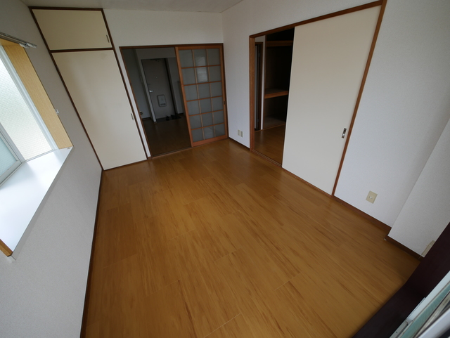 エルディムSK1居室