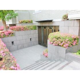 徳川山パーク・マンションの外観画像