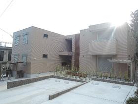 エレンシア駒岡の外観画像