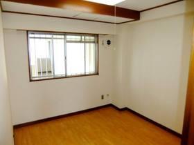 DK横の洋室