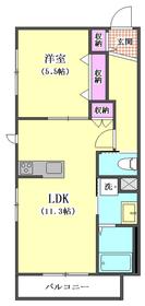 Kingswood House 101号室