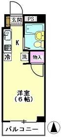 メゾンN 310号室