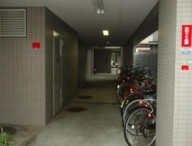 池ノ上駅 徒歩4分共用設備