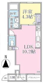 Coeur Cool〜クール クール〜 101号室