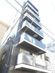 エフ・パークレジデンス横浜反町4281の外観画像