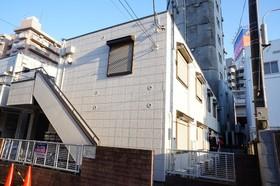 プルミエ駒沢Bの外観画像
