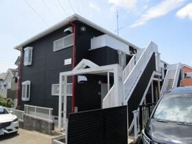 町田駅 バス10分「高ヶ坂団地」徒歩8分の外観画像