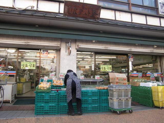 グランリビン千駄木[周辺施設]スーパー