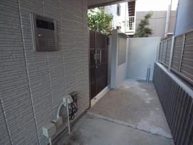 マルシェChidori 303号室