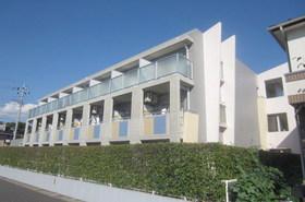 Casa Ramblasの外観