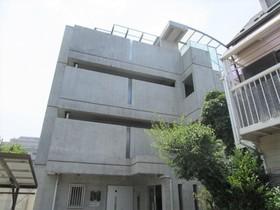Mビルの外観画像