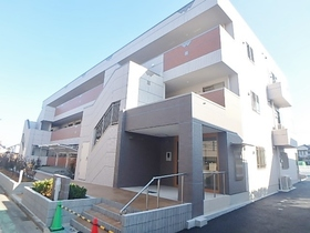 稲城駅 徒歩14分の外観画像