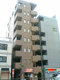 若松河田駅 徒歩7分の外観画像