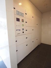 赤羽橋駅 徒歩3分共用設備