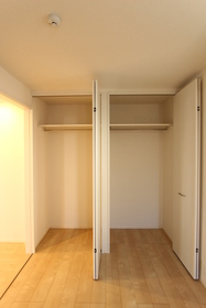 Demeure(ドミール) F号室