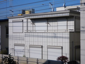 上北沢駅 徒歩2分の外観画像