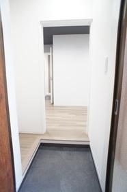 第一竹ノ内コーポ 105号室