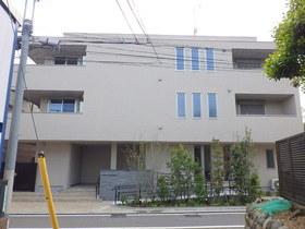 (シニア限定)ヘーベルVillage椎名町の外観画像