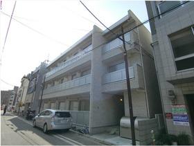 リブリ・グランパル川崎の外観画像