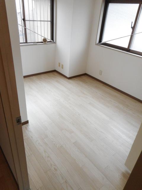 パラシオン・コチョー居室