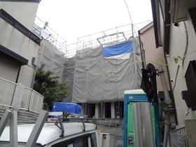(仮称)東大井3丁目プロジェクト(ペット共生)の外観画像