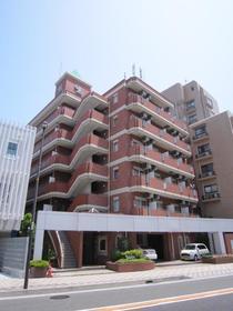 リバーサイドハイツ湘南藤沢駅より徒歩6分