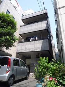 NKビルの外観画像