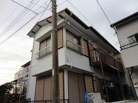 浅川荘の外観画像