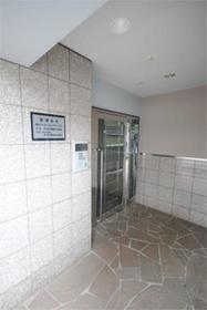 池ノ上駅 徒歩3分エントランス