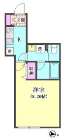 デュオメゾン本羽田 102号室