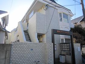 田村アパートメントの外観画像