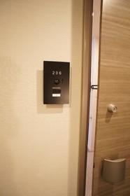 Parc萩 206号室