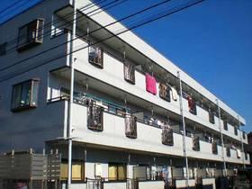 新川崎駅 徒歩30分の外観画像