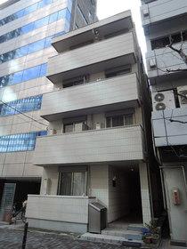 飯田橋駅 徒歩4分の外観画像