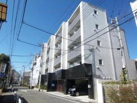 メインステージ多摩川Ⅱの外観画像