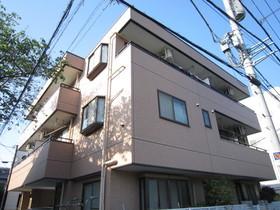 新丸子駅 徒歩23分の外観画像