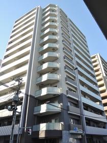 パレステージ上野の外観画像