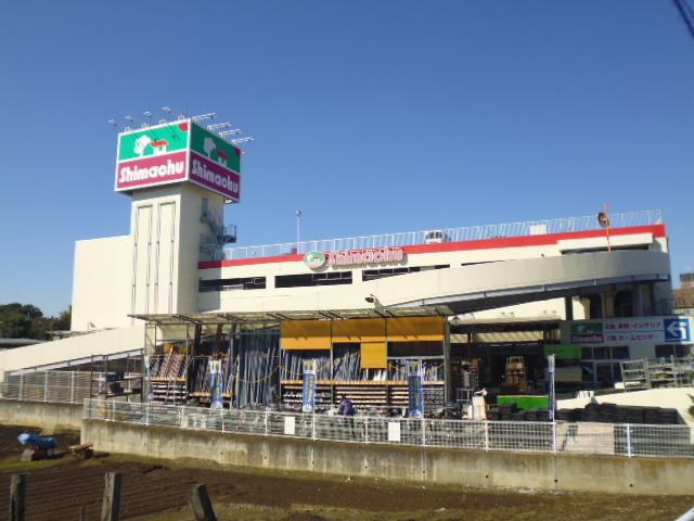 地下鉄成増駅 徒歩23分[周辺施設]ホームセンター