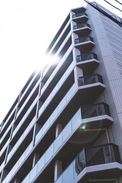 CITY LUX YOKOHAMA外観