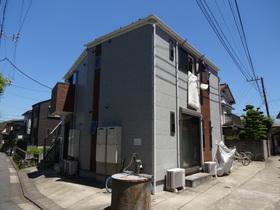堀ノ内駅 徒歩8分の外観画像