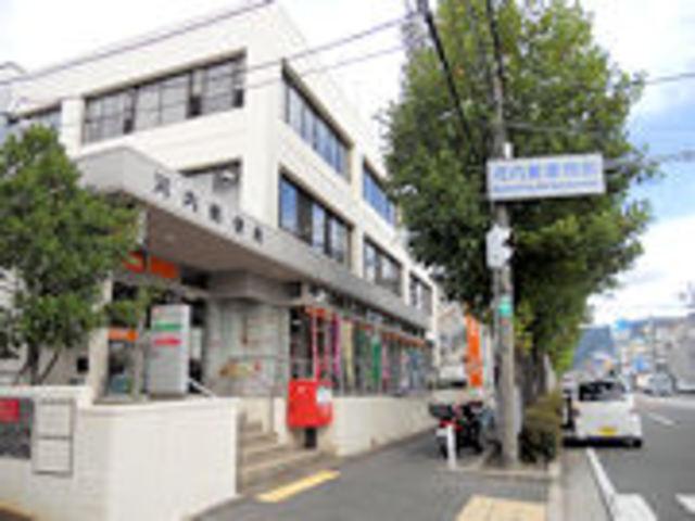 M'プラザ菱江 東大阪菱屋東郵便局
