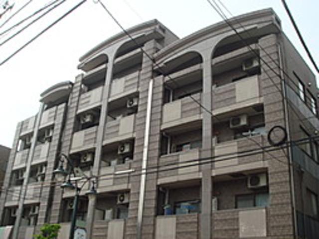 東武練馬駅 徒歩8分外観