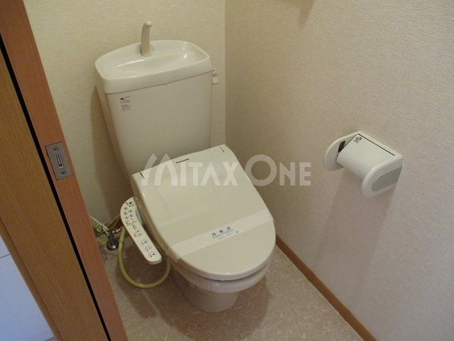 アンスウィートトイレ