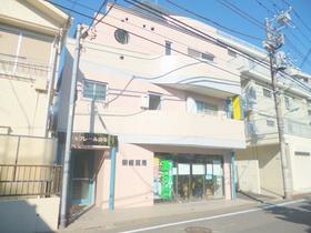 柴崎駅 徒歩2分の外観画像