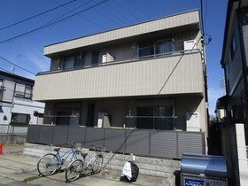 Myrte Fujisaki ミルテの外観画像