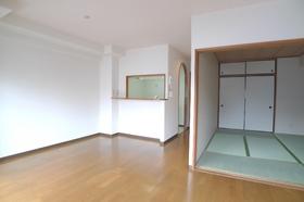 ル・フラン大森 406号室