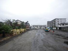 ロイヤルパークス石田の外観画像