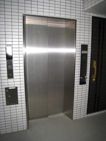 スカイコート武蔵小杉壱番館共用設備
