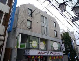 SS・1ビルの外観画像