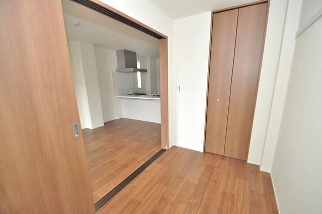 ma.maison(マ.メゾン) 明るいお部屋は風通しも良く、心地よい気分になります。